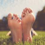 How happy are your feet?