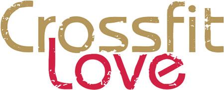 crossfit love of st petersburg fl logo