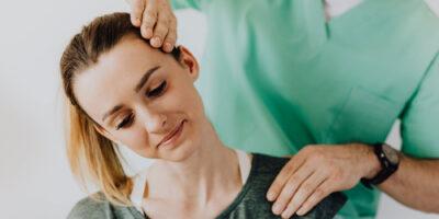 Sports Medicine: Common Shoulder Injuries